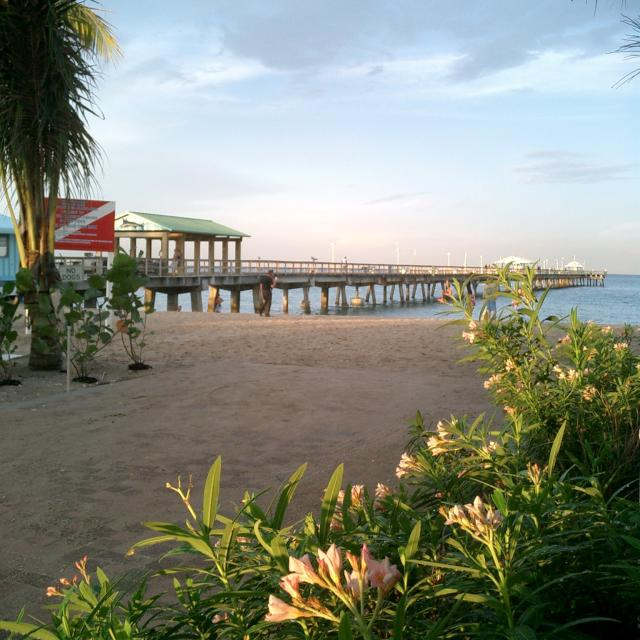 Lauderdale-By-The-Sea Pier