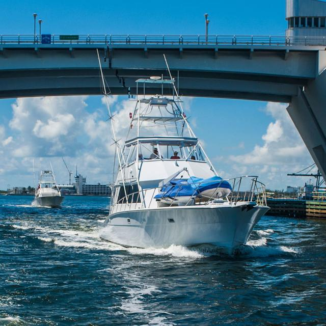 Fishing In Greater Fort Lauderdale Charters Deep Sea Fishing