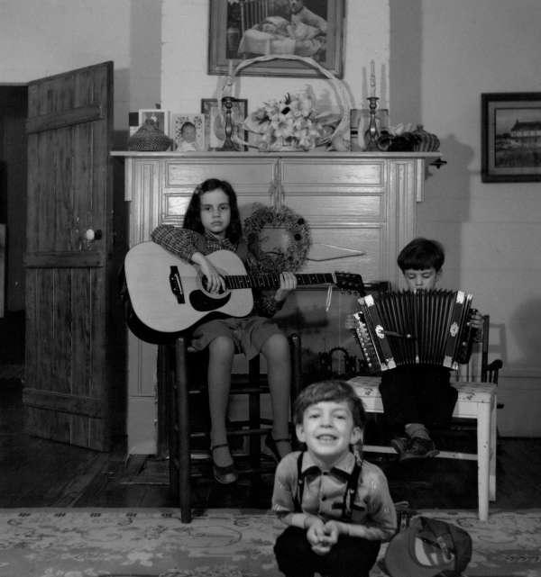 Savoy Children