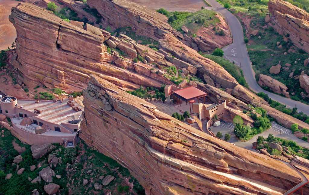Colorado springs dating scene in las vegas