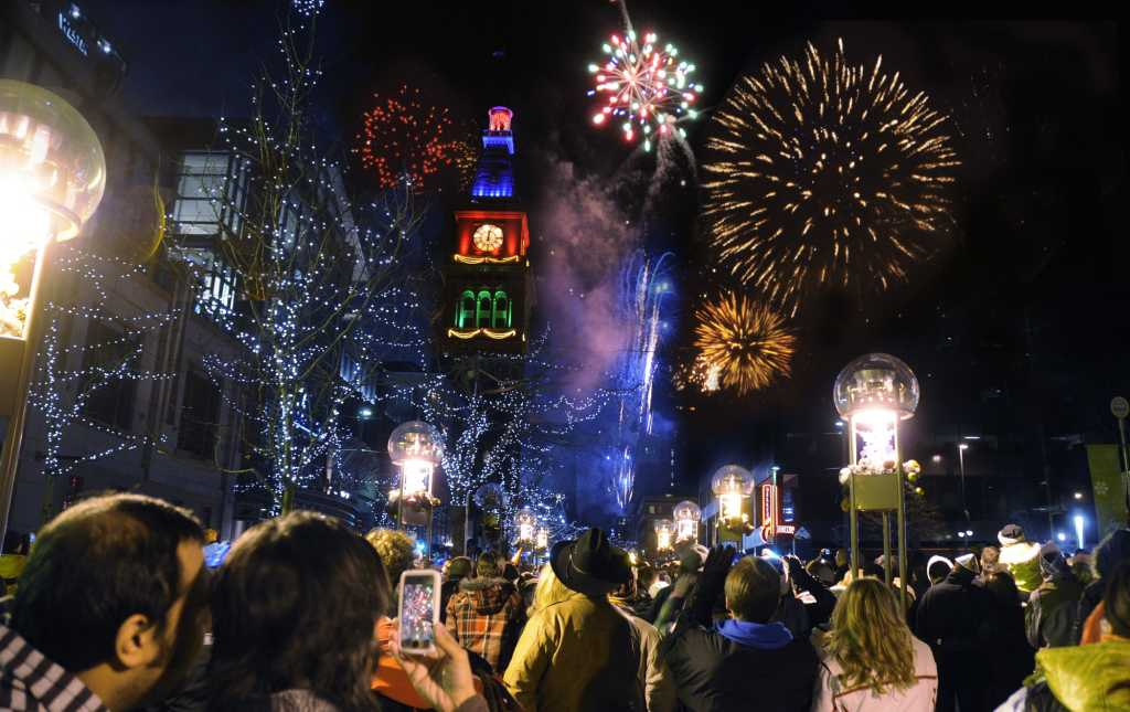 Denver New Year\'s Eve | Visit Denver