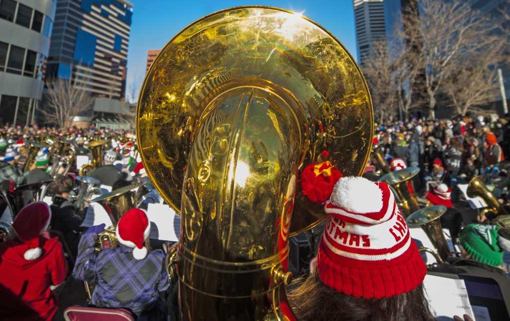 Denver Holiday Events   VISIT DENVER