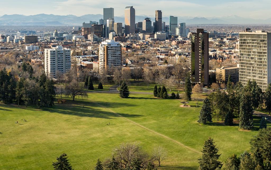 Denver\'s Parks | VISIT DENVER