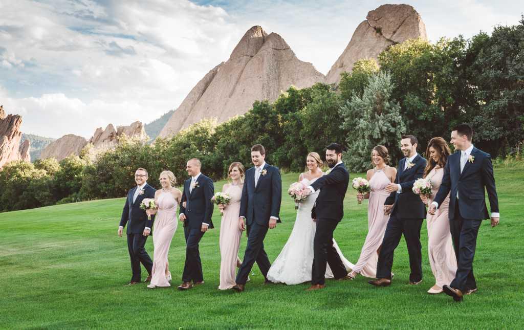 Planning Your Denver Wedding Visit Denver