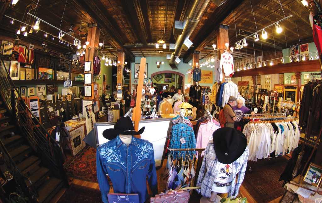 window world denver rockmount ranch wear denver boutique shopping visit denver