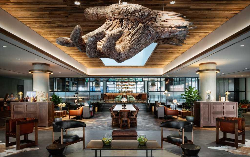 Colorado Convention Center Hotels Visit Denver