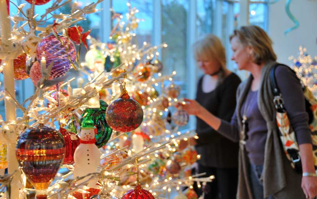 Holiday Shopping | VISIT DENVER