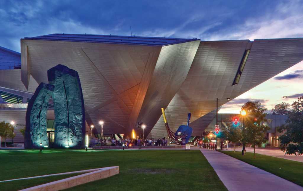 Image result for denver art museum