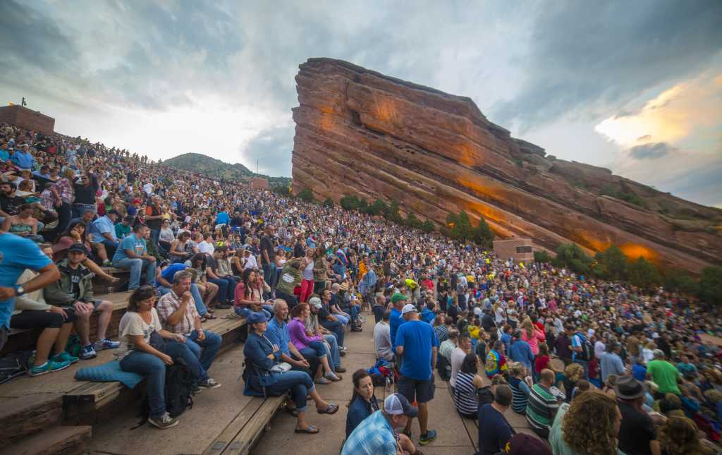5 Ways To Fall In Love With Red Rocks