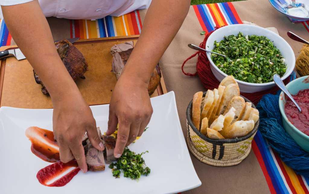 Slow Food Nations Visit Denver