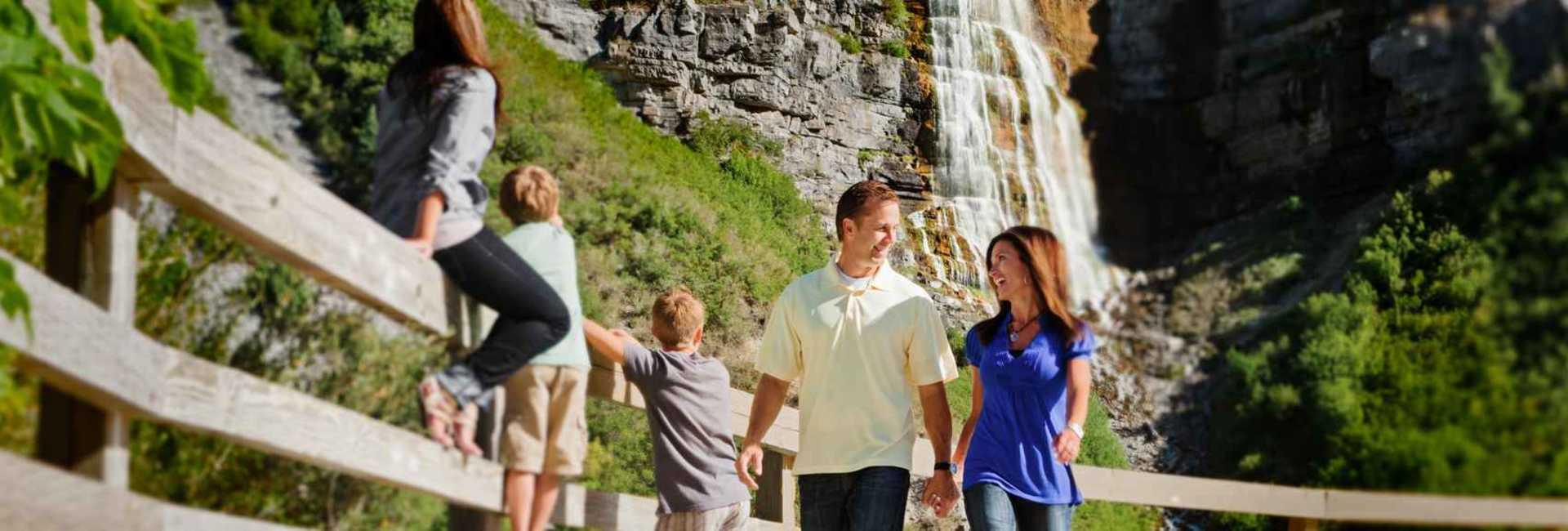 family attractions | explore utah valley