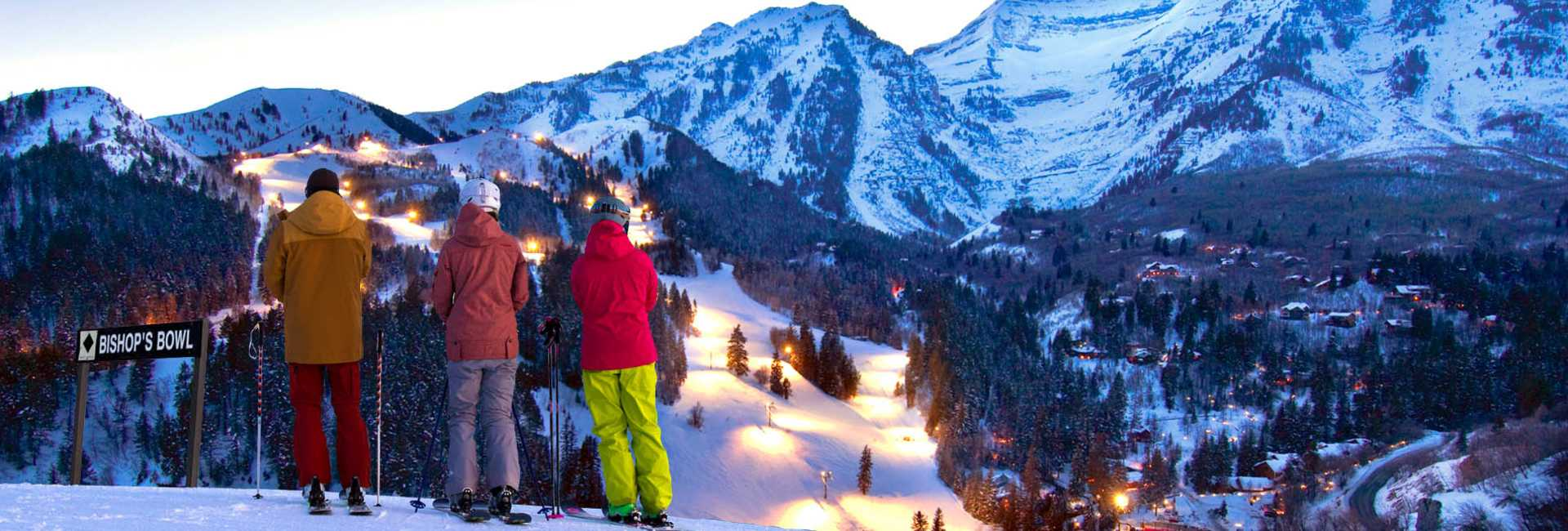 Sundance Mountain Resort - 2019 season passes