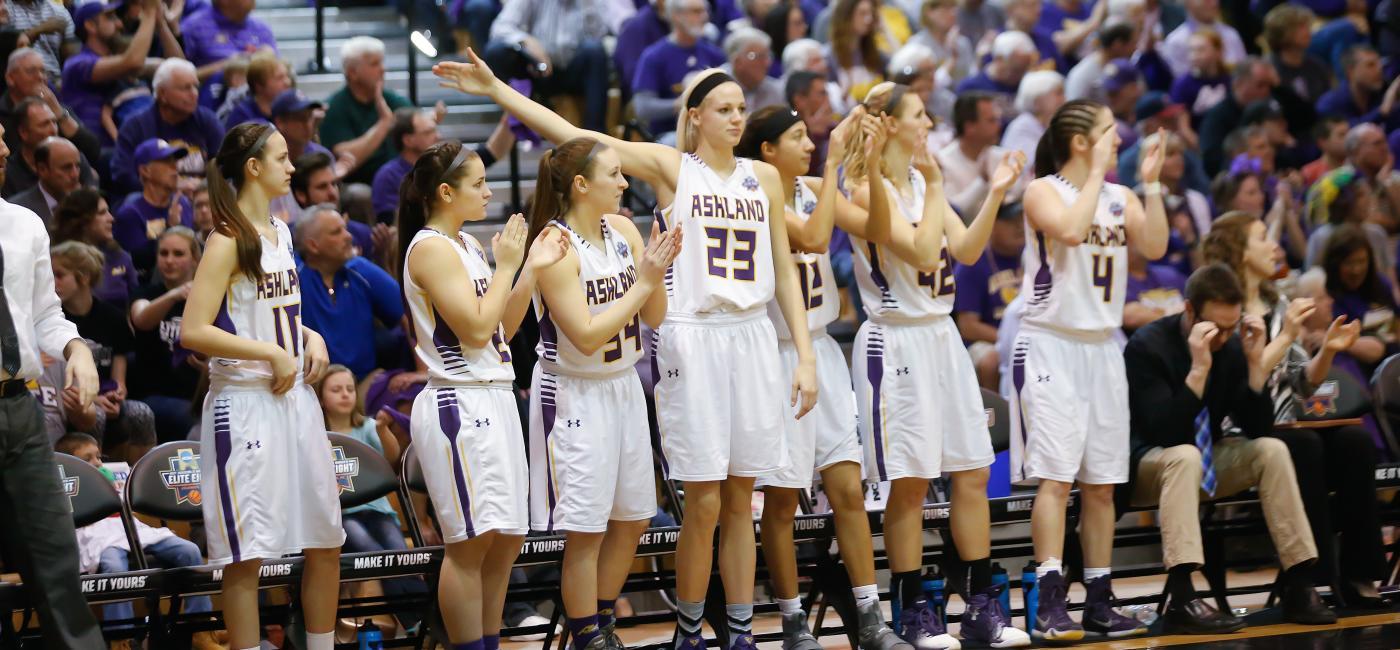 Women's Basketball Team