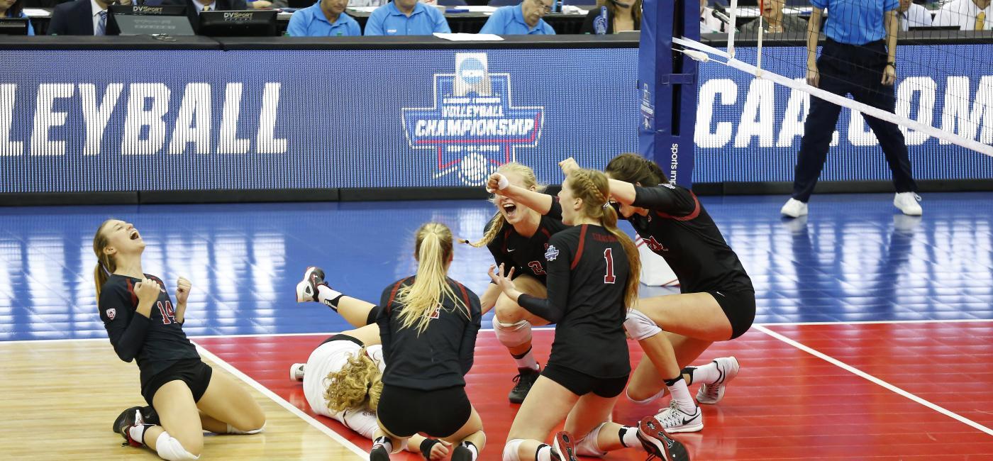 NCAA DI Women's Volleyball Championship