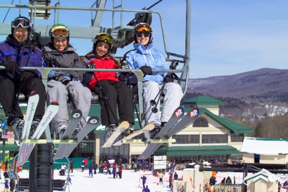 Ski Windham