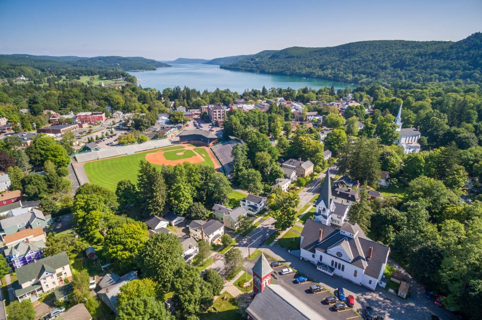Cooperstown - Photos Courtesy of ThisIsCooperstown.com