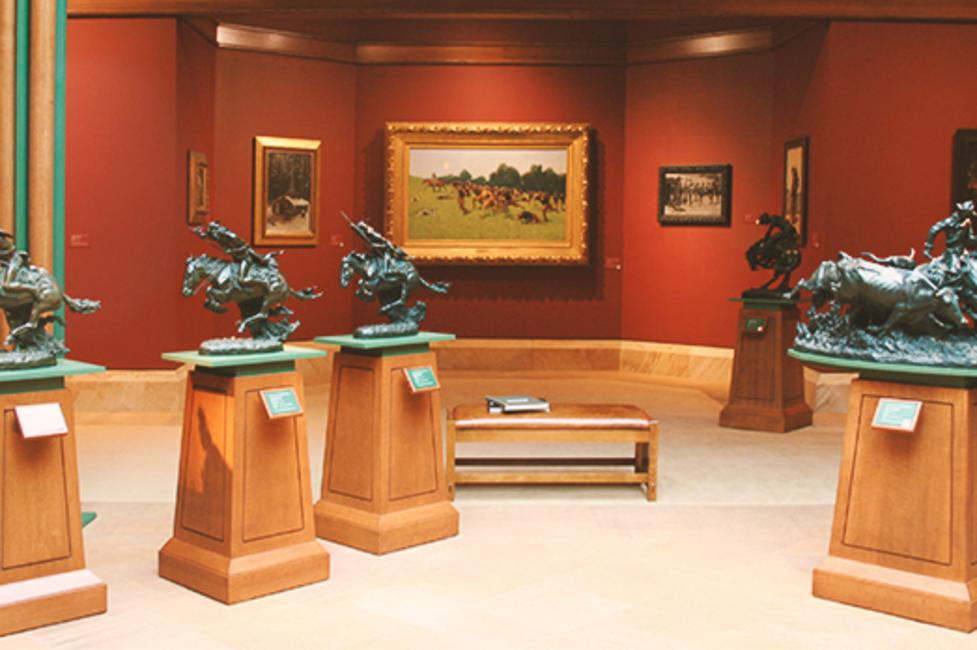 Frederic Remington Art Museum