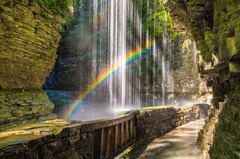 Watkins Glen State Park-Photo-Courtesy of Beautiful Destinations