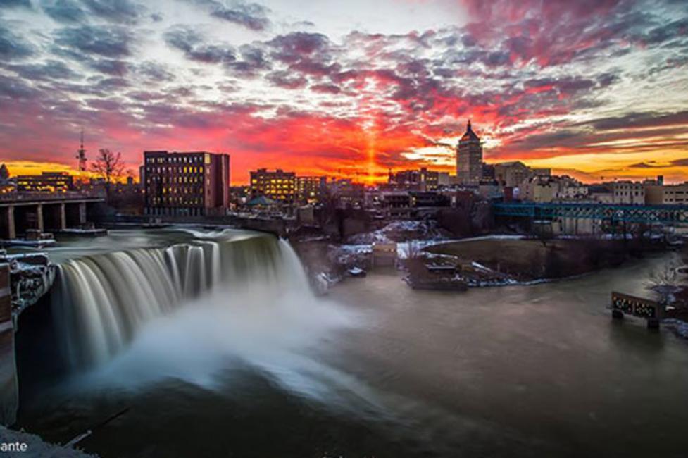 Rochester - Photo by Joe Morgante