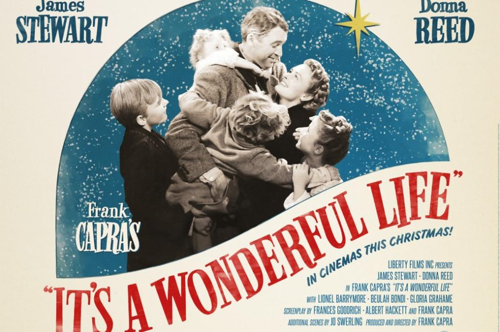 Image result for movie it's a wonderful life