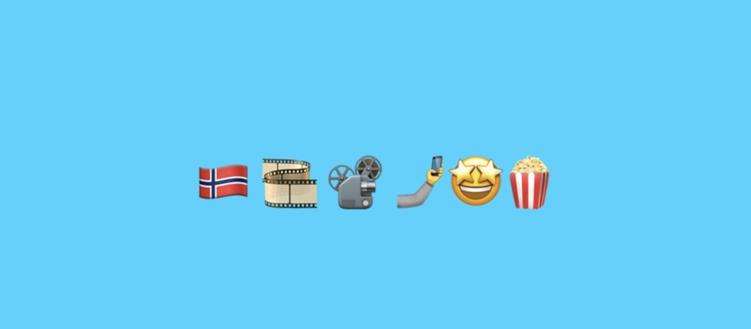 Visit Norway| Mest sett filmer 2019