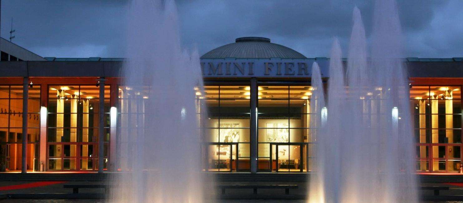 Rimini Exhibition Center
