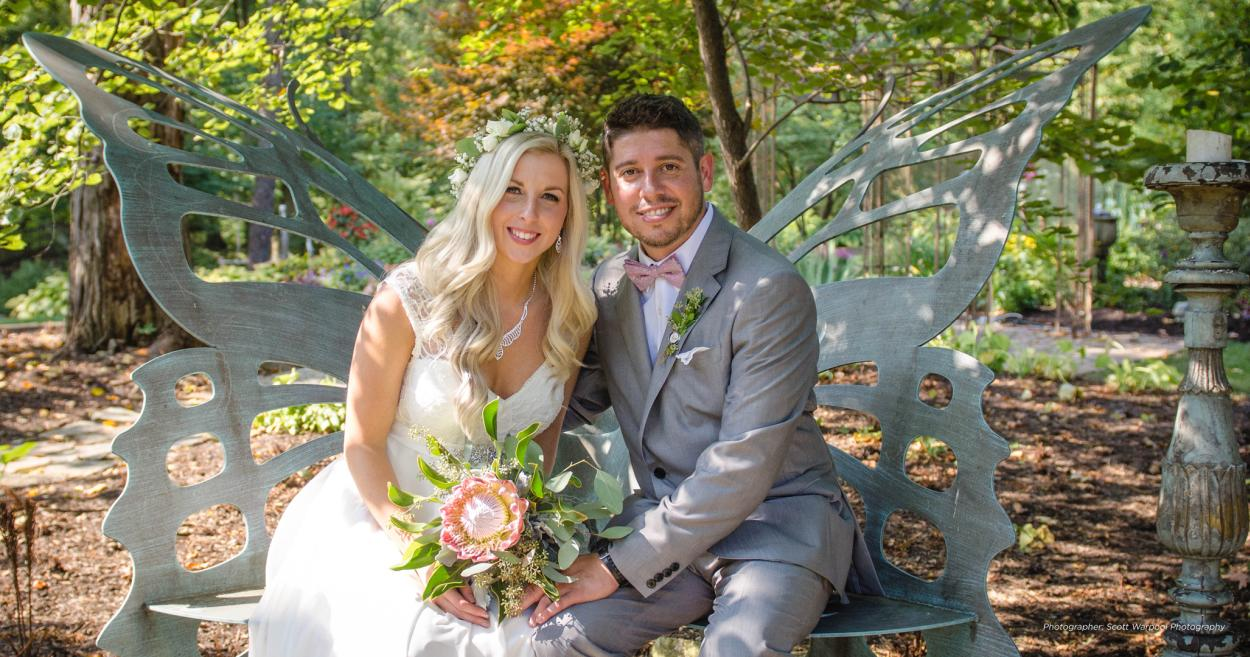 Featured Bridal Story
