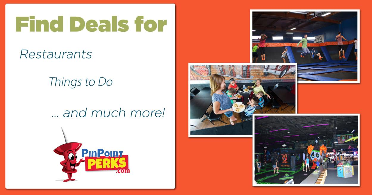 Deals and Coupons in Hendricks County