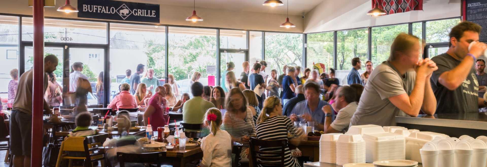 Cheap Eats In Houston Affordable Houston Restaurants