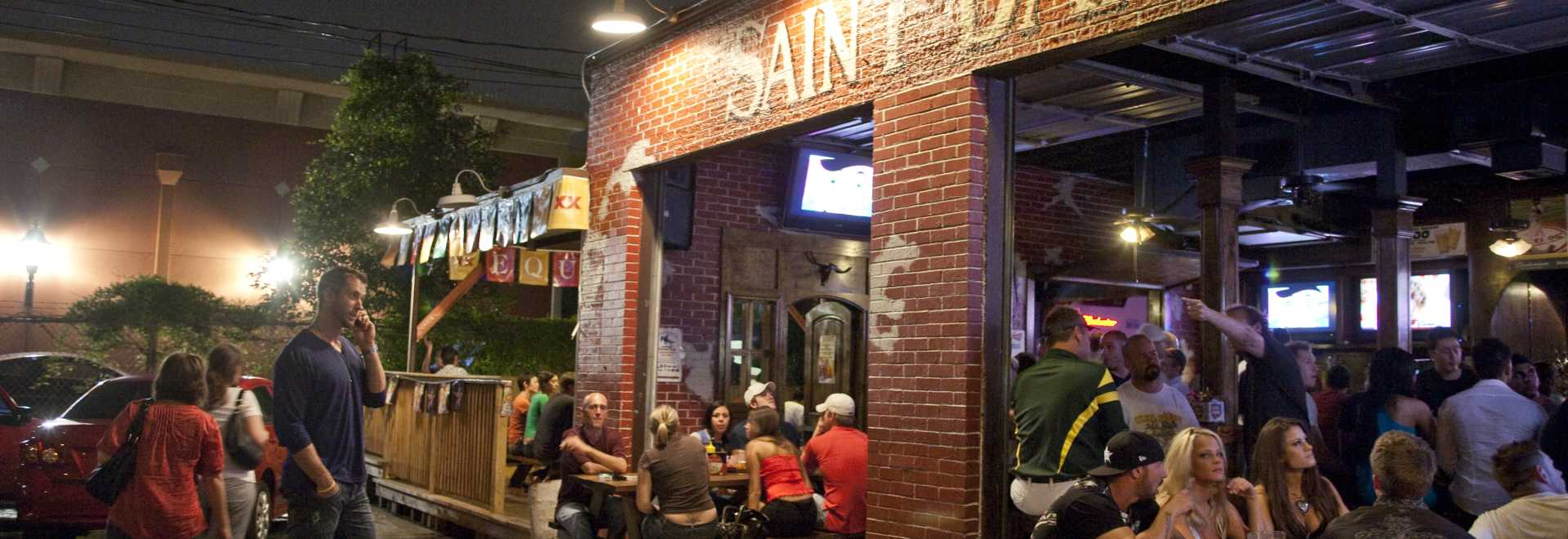 Saint Dane S