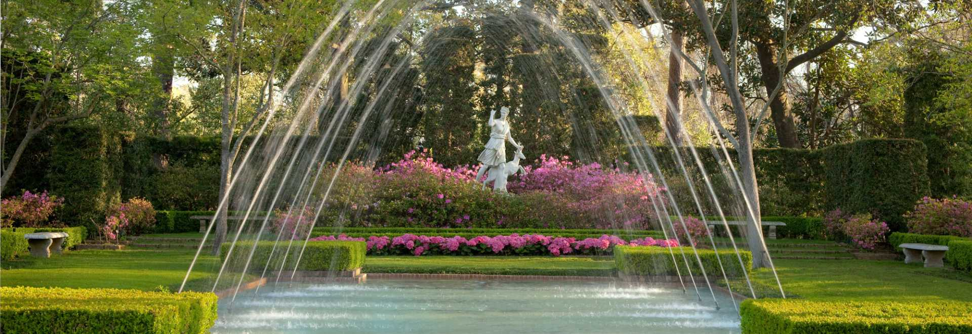 Bayou Bend in Houston | Historic Mansion, Museum & Gardens