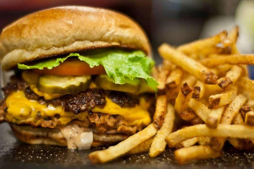 Celebrate Fort Collins Best Burgers