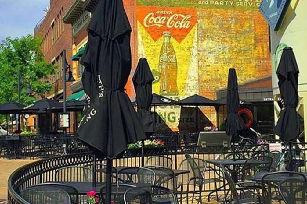 8 Patios Worth a Perch in Fort Collins