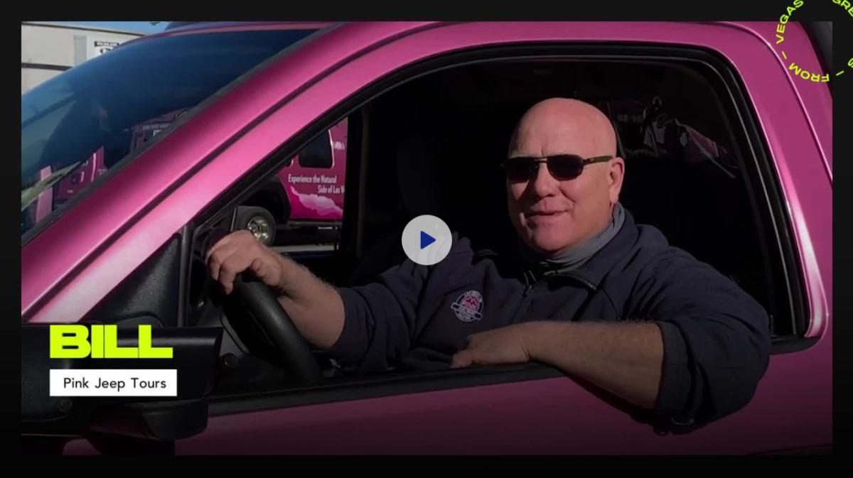 Pink Jeep Thumbnail