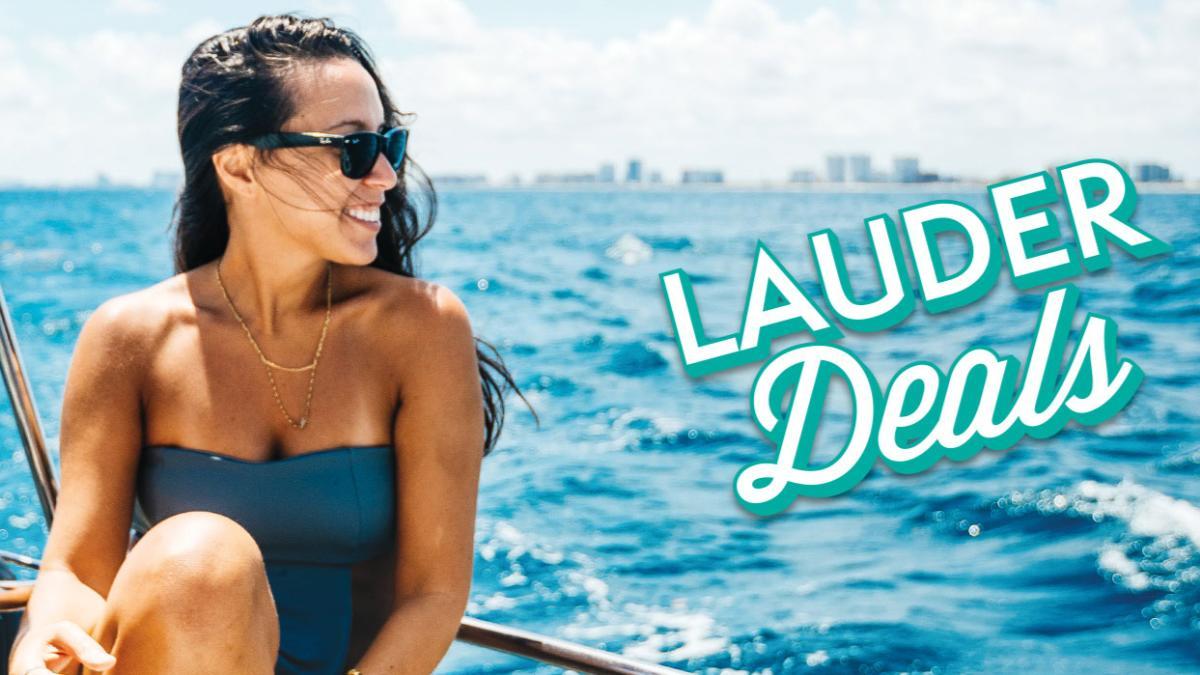 LauderDeals