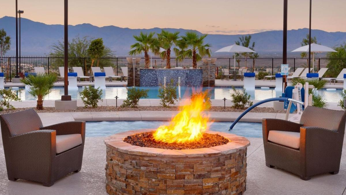 Holiday Inn Express, Mesquite, Nevada