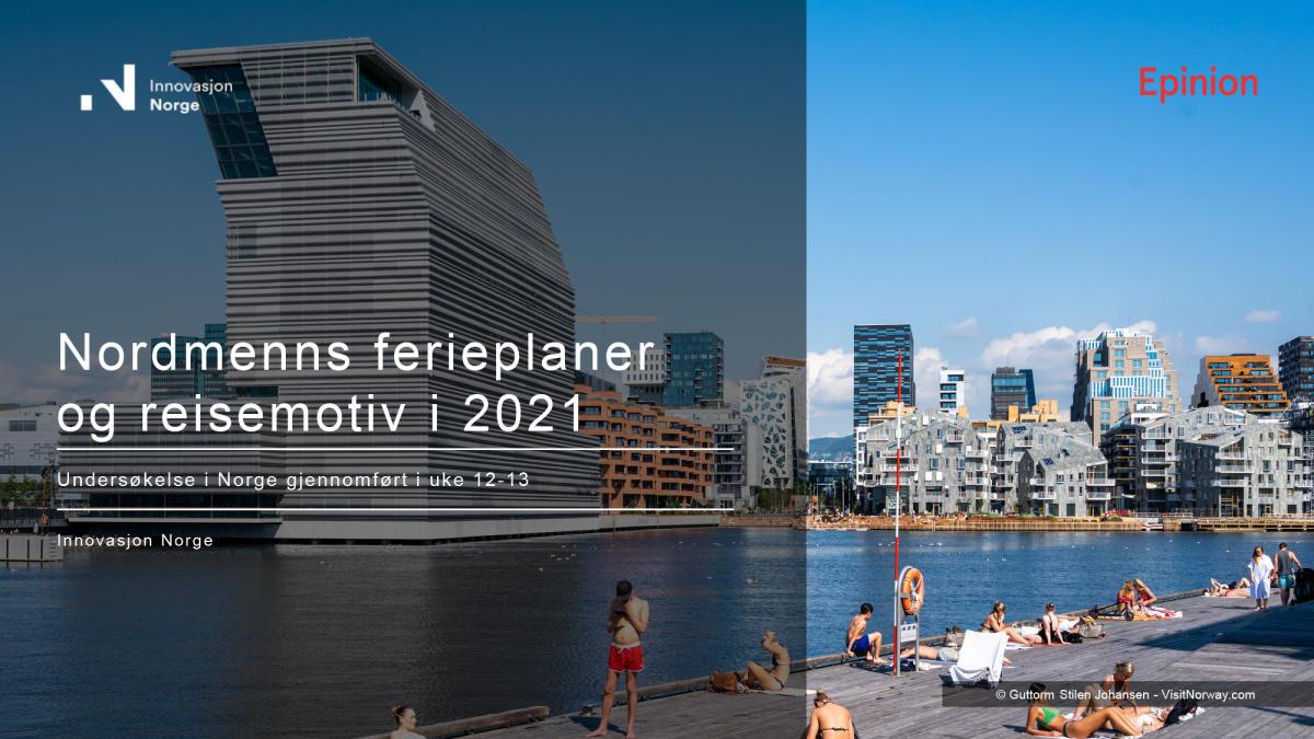 Koronabarometer rapport 2021