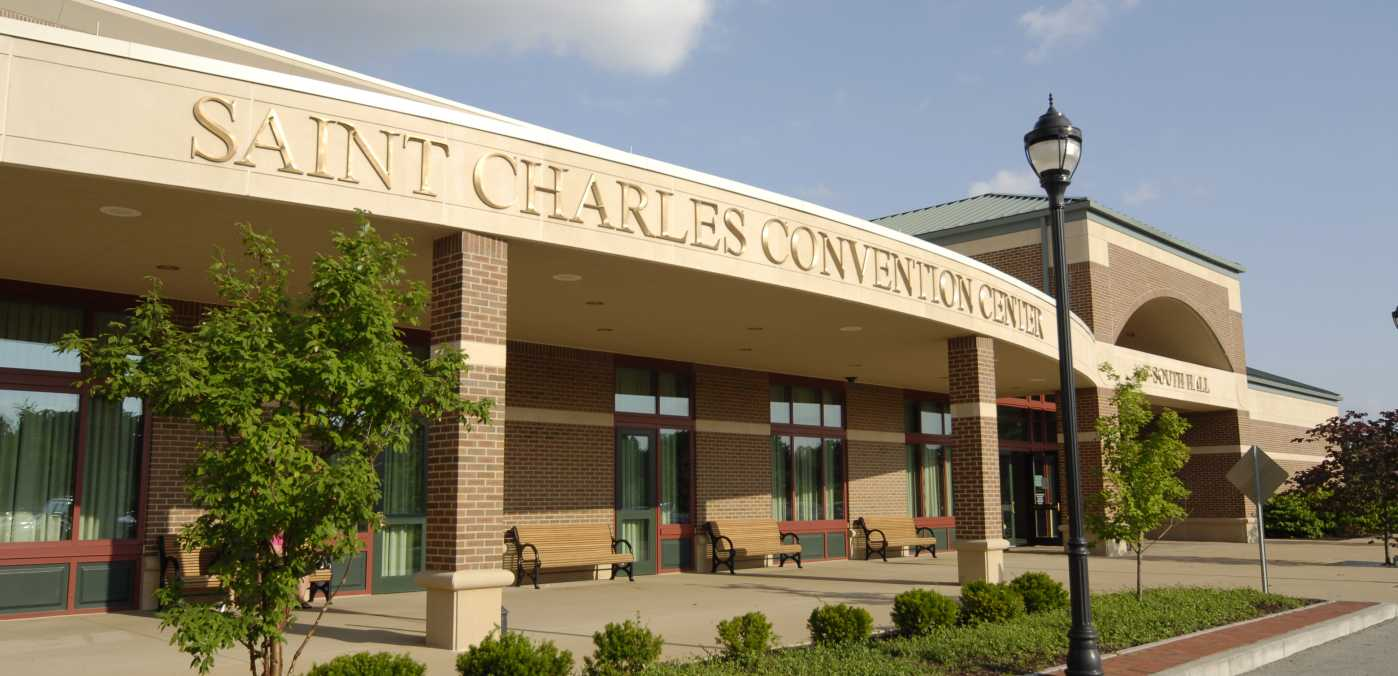 Meetings Events Event Planning In St Charles Mo
