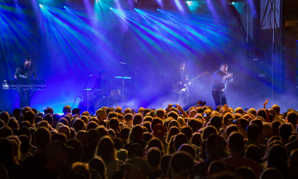 Top 10 Clubs And Pubs To See Live Music In Raleigh N C