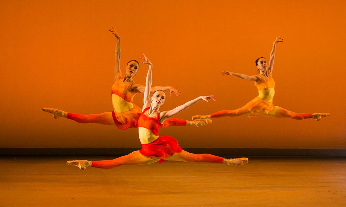 Carolina Ballet