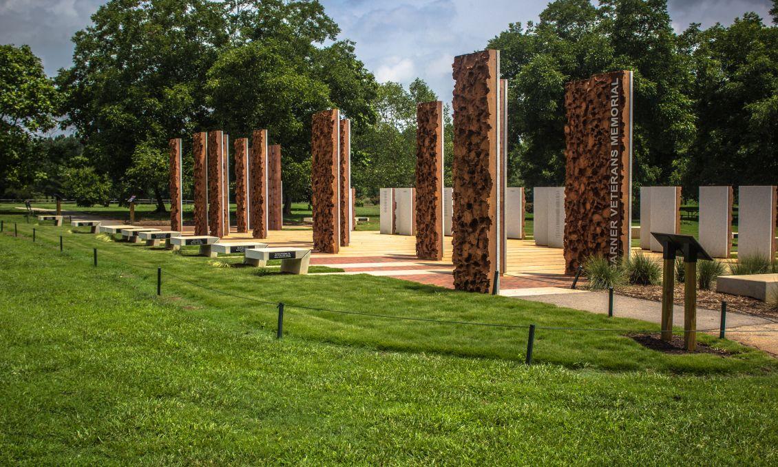 Garner Veterans Memorial