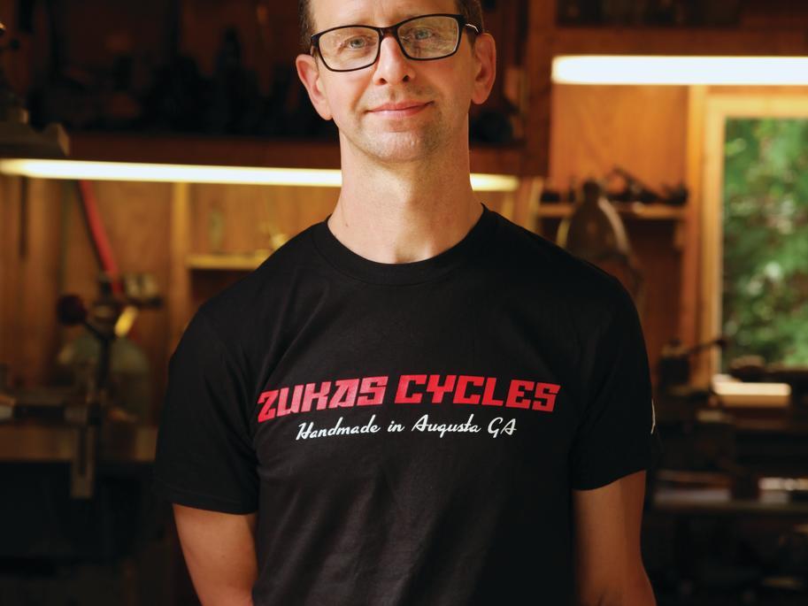 Nate Zukas