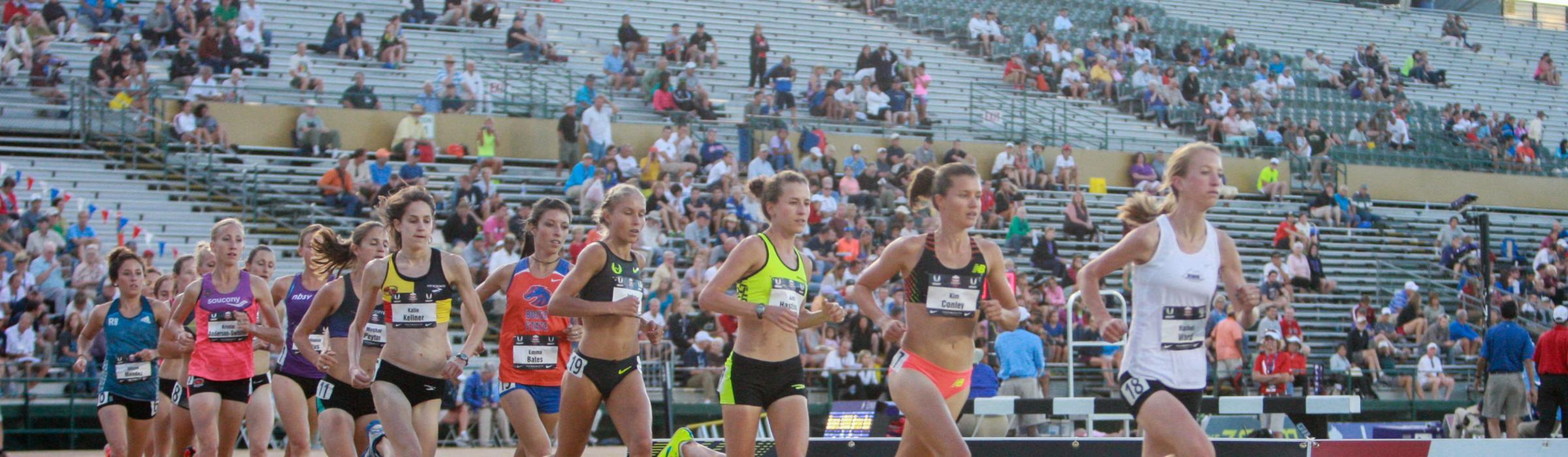 US Track & Field