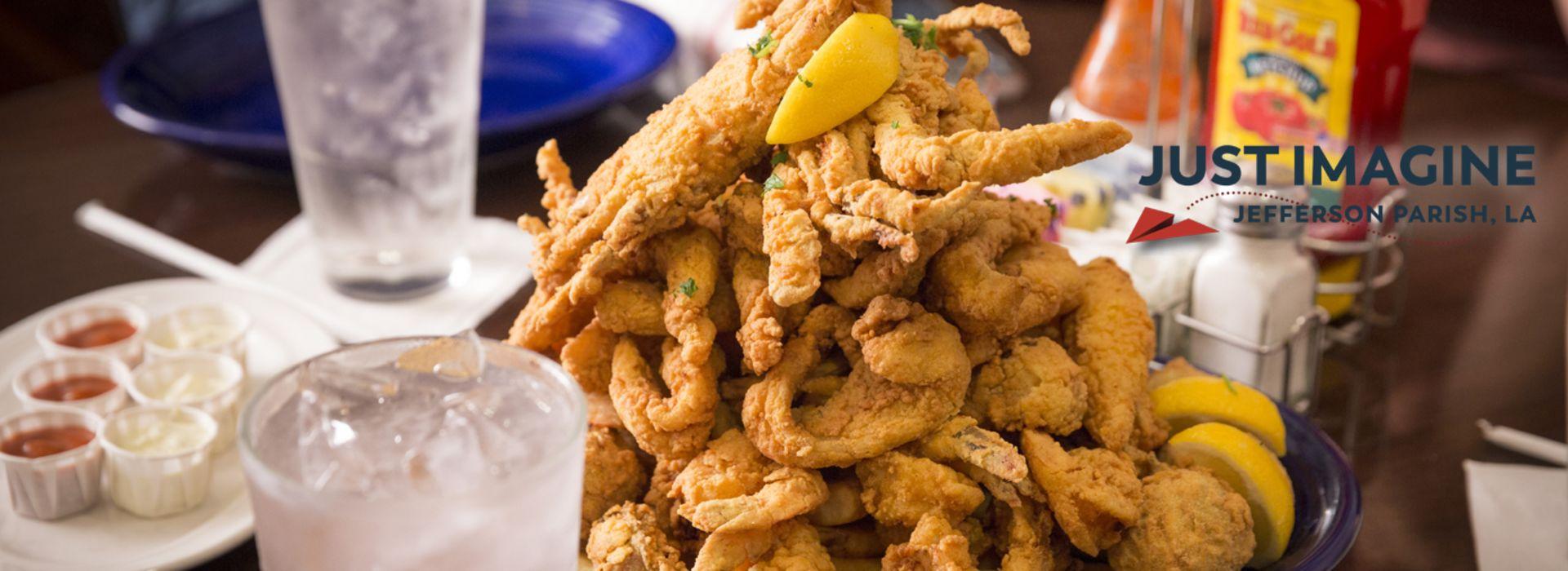 Just Imagine Seafood
