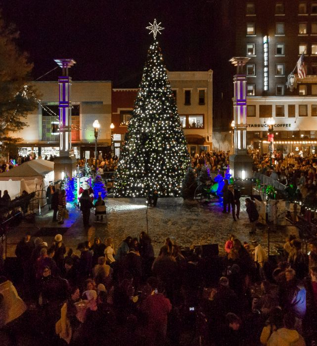 Christmas Tree Inn Tn: Christmas Events In Knoxville TN