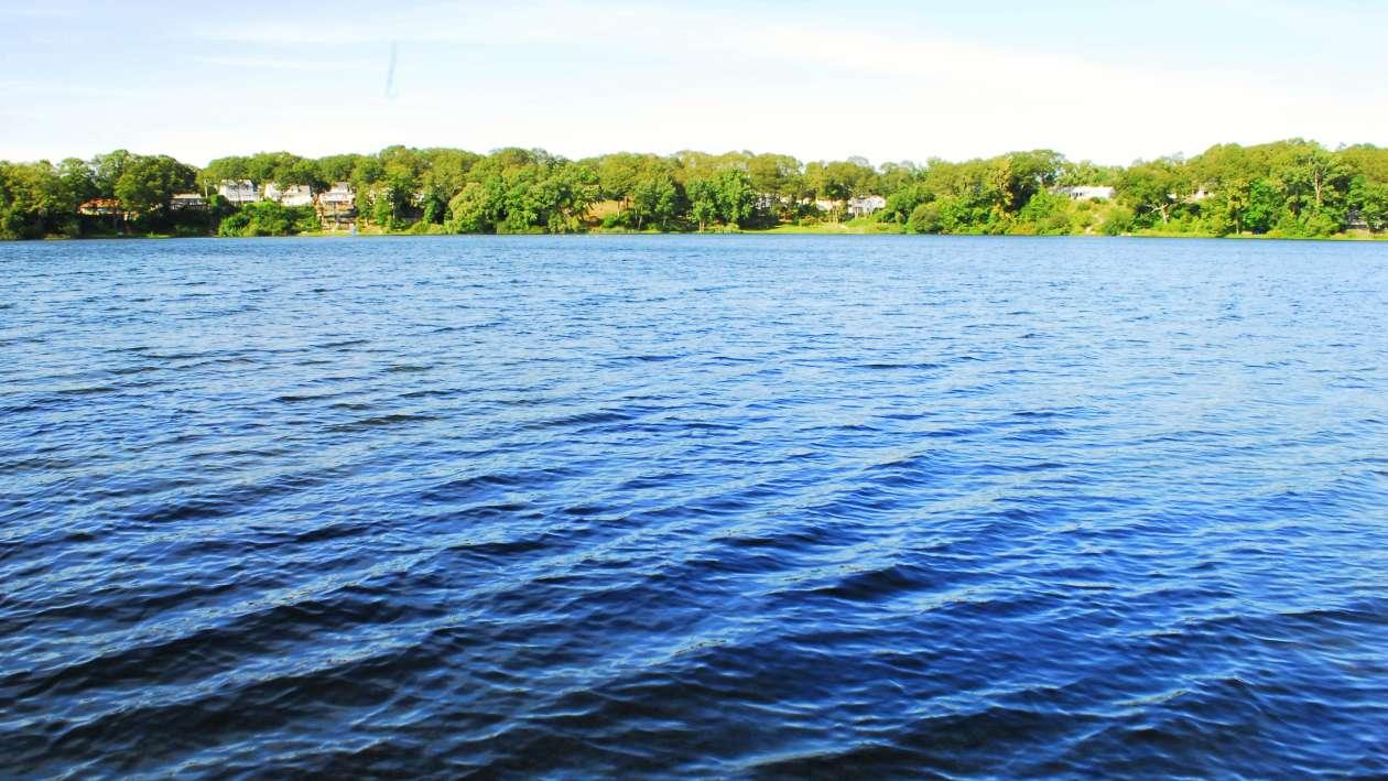 Gorton Pond-Warwick