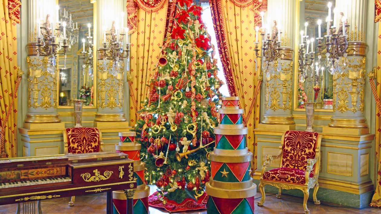 The Breakers Christmas