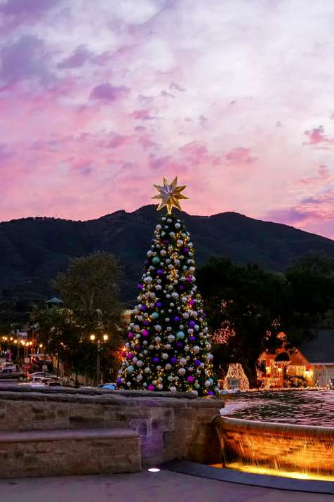 Winter Events in Temecula, CA