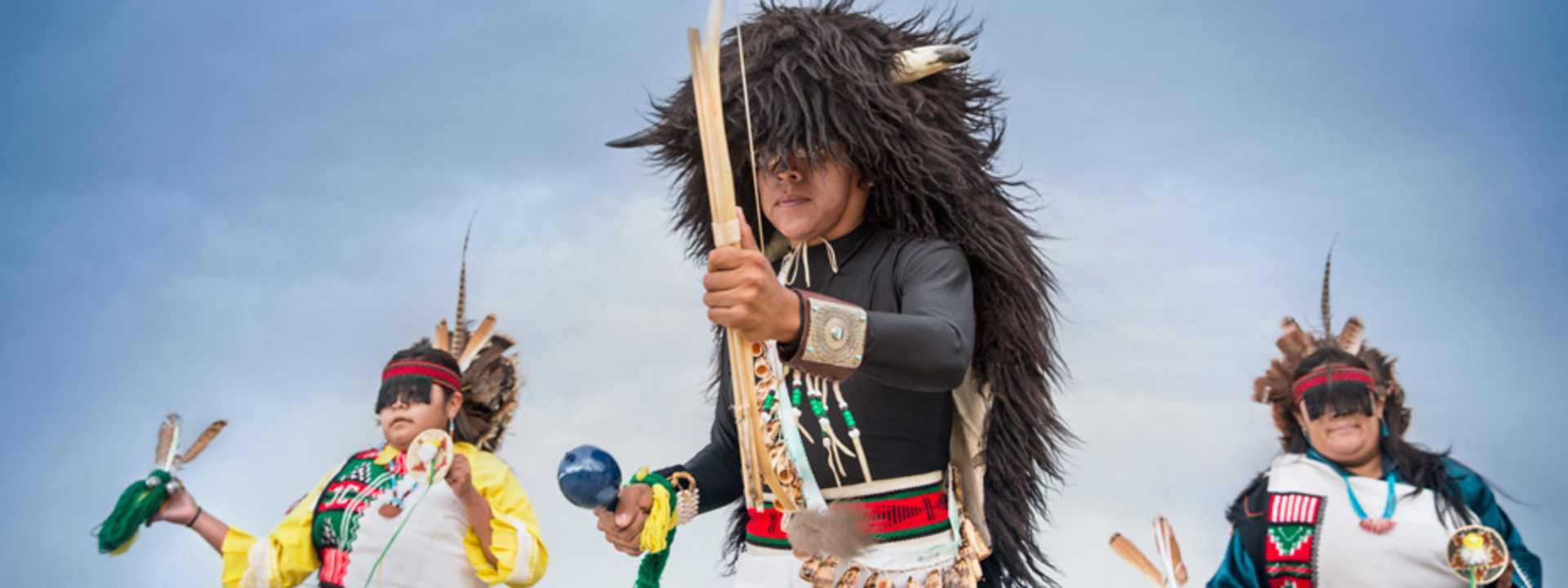 True New Mexico Culture