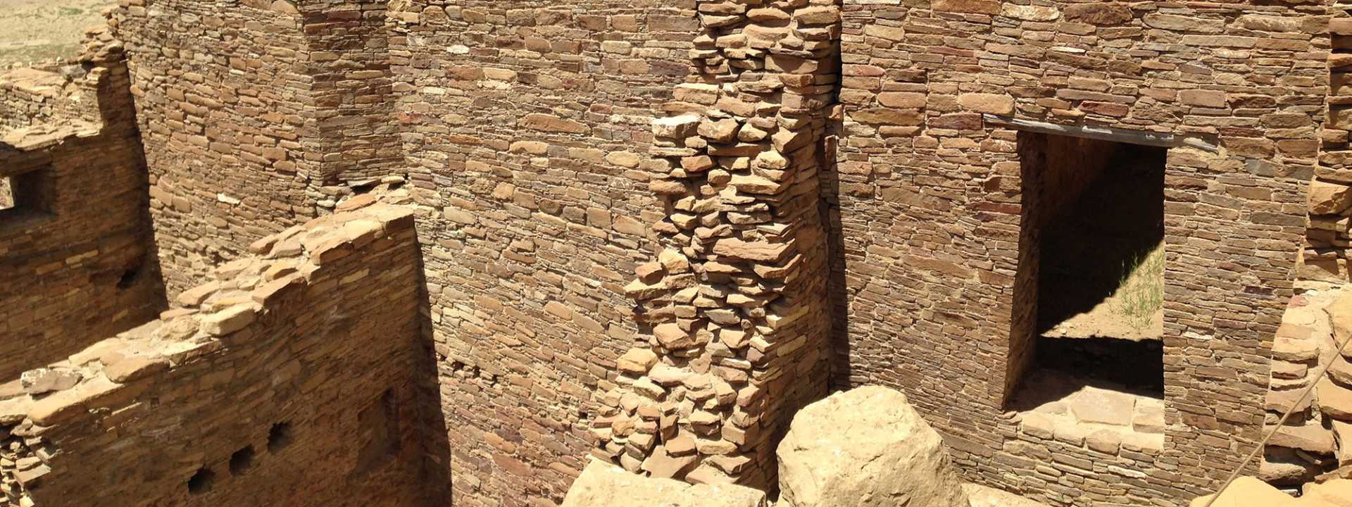 Chaco Canyon Outdoors